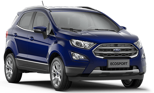Ford <strong>EcoSport Cool