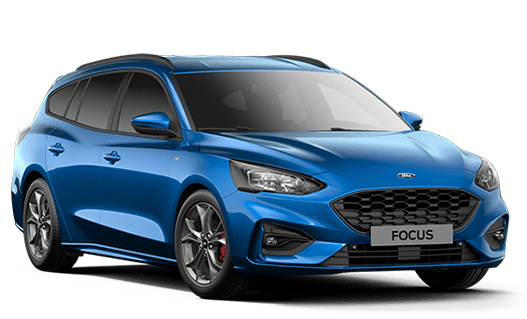 Ford <strong>Focus Turnier Trend</strong>